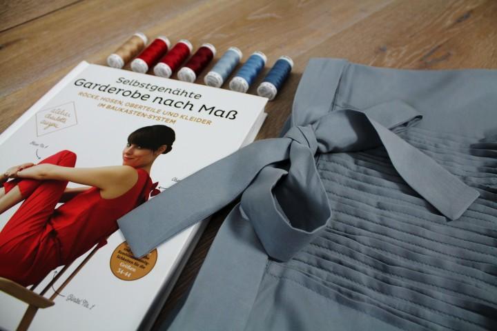 """""""Selbstgenähte Garderobe nach Maß"""" von CharlotteAuzou"""